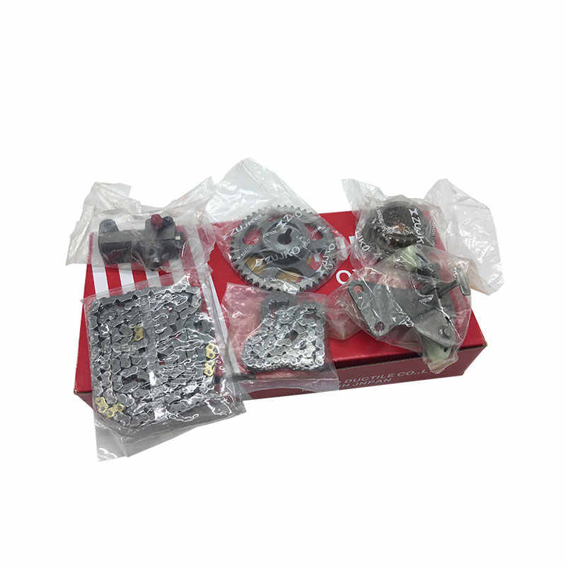 Detail Feedback Questions about Timing Chain Kit & Oil Pump Chain