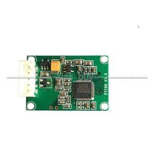 Image 3 - PTC06 סידורי JPEG מצלמה מודול CMOS 1/4 אינץ TTL/UART ממשק עבור AVR STM32 וידאו בקרת תמונה