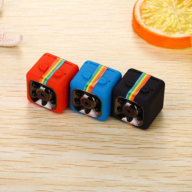 SMARCENT Mini Kamera Camcorder HD 1080 P Geheimnis Kamera Nachtsicht Bewegungserkennung Camara Sport DV Stimme Video Recorder