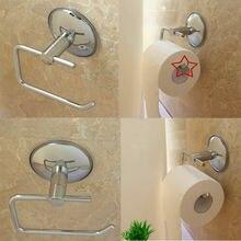 Держатель рулона для унитаза 304 нержавеющая сталь 3 м сильный клей для подвешивания гигиенических бумажных полотенец для хранения туалетной бумаги в ванной комнате держатель для туалетной бумаги