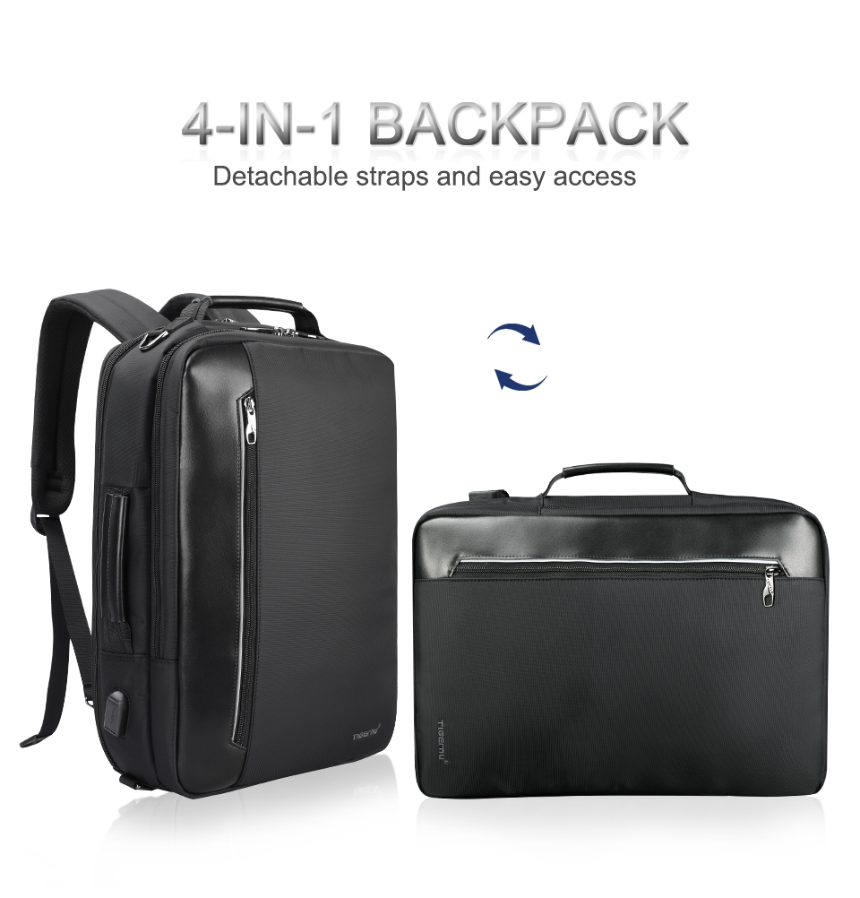 1.business men backpack