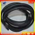 Fabriqué en chine SAE 100 R5 tuyau hydraulique Outils hydrauliques     -