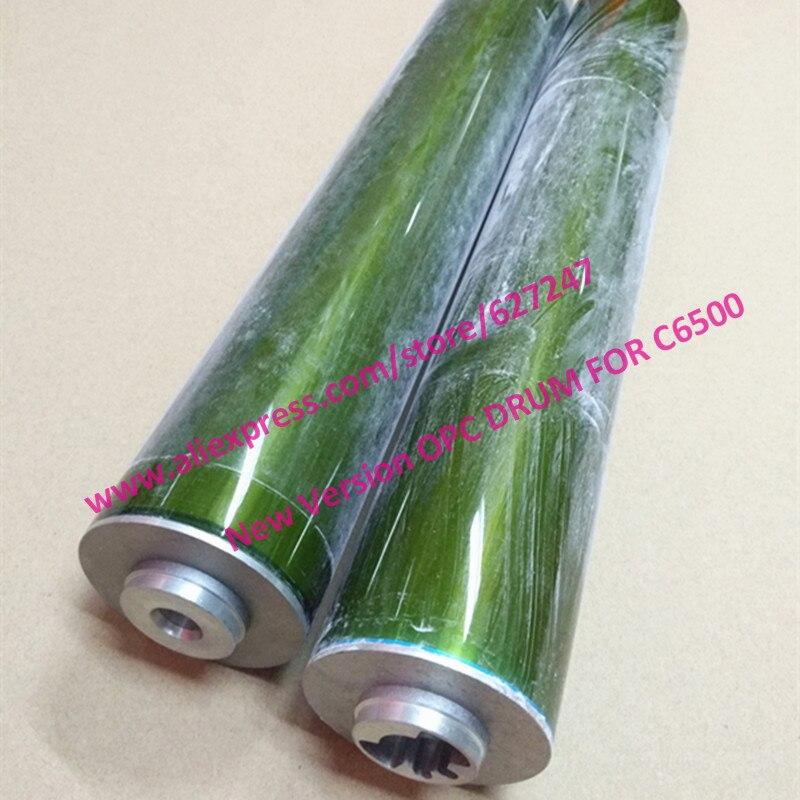 2X JAPAN OPC-TROMMEL Zylinder für Konica Minolta Bizhub Pro C500 C5500 C5501 C6500 C6501 C6000 C7000 OPC-TROMMEL Zylinder DR610 Trommel