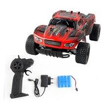 1 20 Electric Toys Remote Control Car Newest Boys RC Car 2 4G Shaft Drive Truck