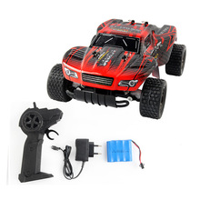 1/20 Electric Toys Remote Control Car Newest Boys RC Car 2.4G Shaft Drive Truck Speed 20KM Control Remoto Drift Car inc. battery