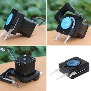 Image 5 - Mini Nhu Động Đầu Bơm Với Ống Nhỏ Lưu Lượng Động Cơ Bước Khương