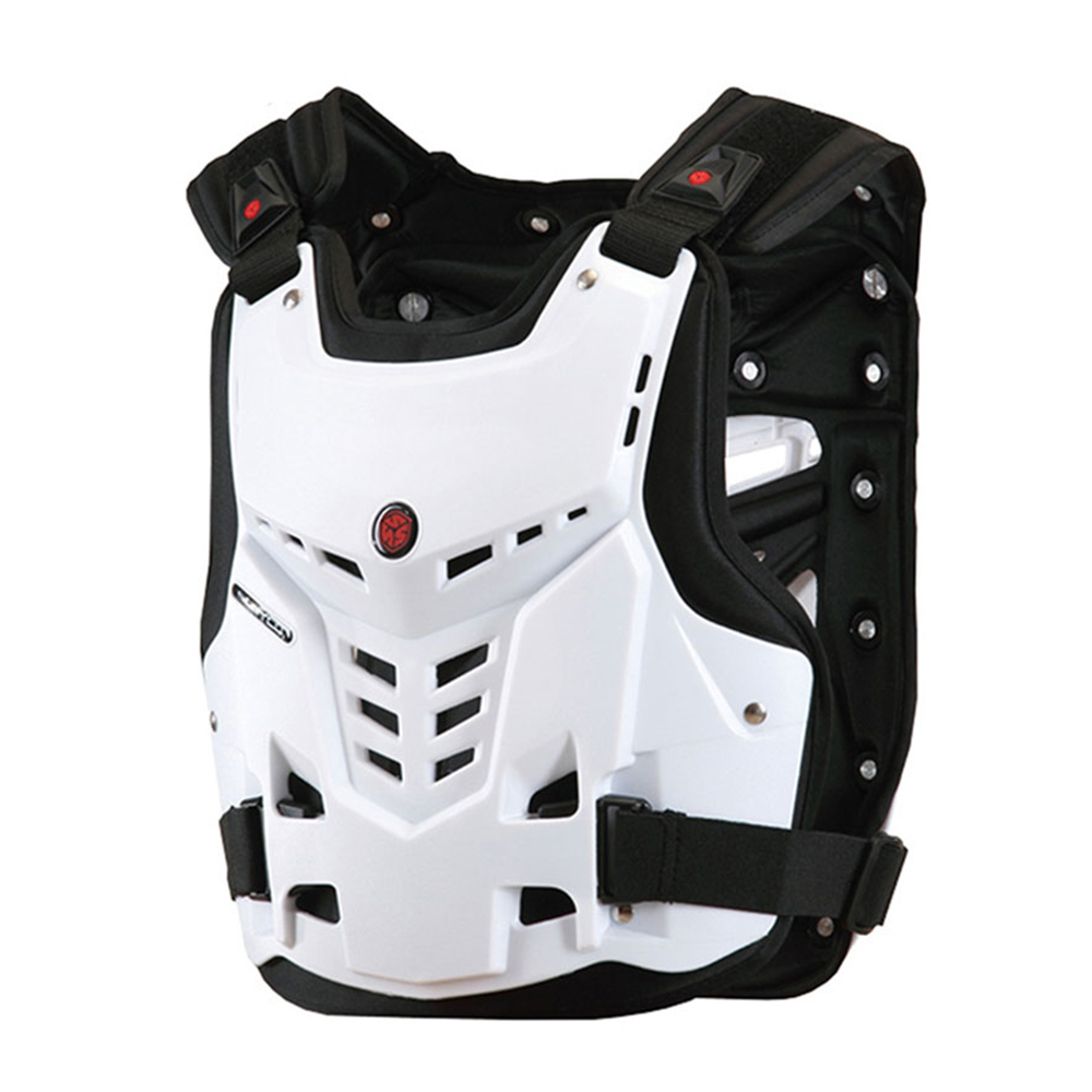 SCOYCO Motorcycle Armor Vest Motorcycle Protection Motorbike Chest Back Protector Armor Motocross Racing Vest Protective Gear scoyco am05 racing motorcycle body armor protector black size m