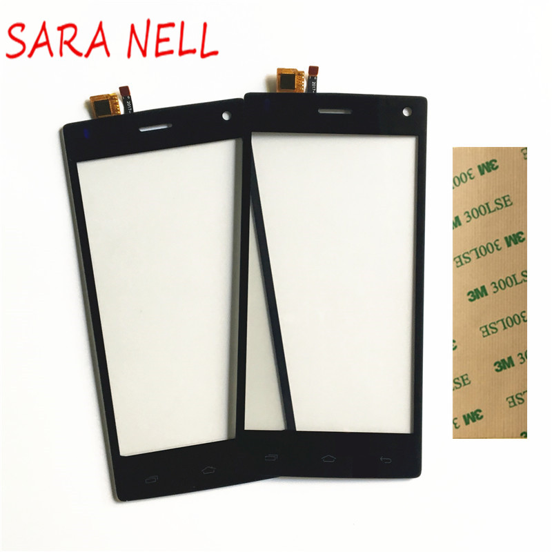 SARA NELL Phone Touch Screen For Fly FS452 Nimbus 2 FS 452 Sensor Phone Digitizer Front Glass Touch Panel lens TouchPad+tapeSARA NELL Phone Touch Screen For Fly FS452 Nimbus 2 FS 452 Sensor Phone Digitizer Front Glass Touch Panel lens TouchPad+tape