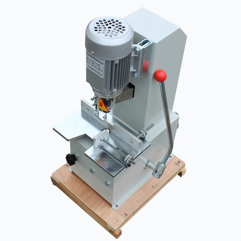 Electric paper hole punch machine, paper binding machine Single hole drilling for tags, menu, receipt 1pc brand new and high quality paper cutting punch combination punching hole pattern in three file binding machine