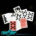 Fast Card Printing Magic Tricks Free Shipping Props Toys Close up Street Magia
