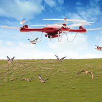 SYMA X5UW RC Quadcopters Drones WiFi FPV Control HD CAM 2.4G 4CH 6 Axis Gyro RC Quadcopter Air Press Height Hold Helicopter Toys