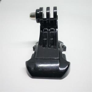 Image 3 - Kaliou 移動プロマウントアダプタ J フックバックルノブボルトネジため 7 6 5 4 3 Sj8 プロアクションカメラアクセサリー
