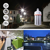 NS 100W Outdoor Led Lighting Street Lamp Path Way Light 150LM W LED Corn Bulb With
