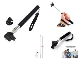 Image 5 - Accesorios monopié para manillar de bicicleta, correa de pecho para cabeza de bicicleta Sony X3000 X1000 AS300 AS200 AS100 AS50 AS30 AS20 AS15 AS10 AZ1