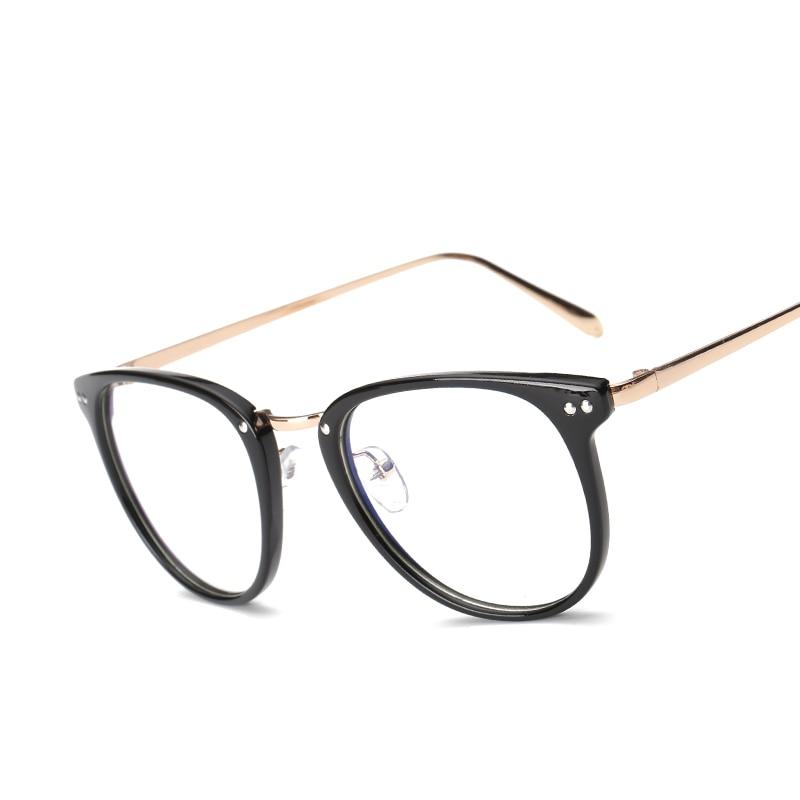 crystal eyeglass frames