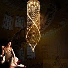 Бесплатная доставка Новый Современный Хрустальная Люстра Светильник Подвеска Кристалл Потолочные Лампы Блеск Подскажите Груза 100% Guanrantee