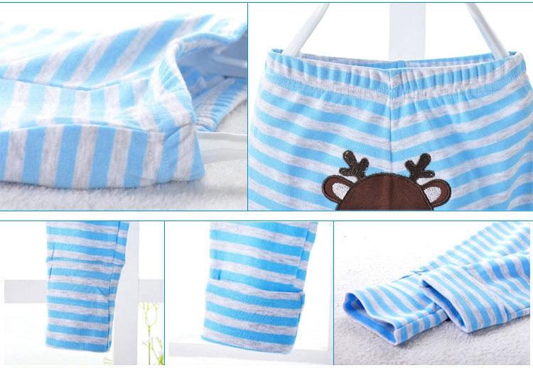 4pcs / lot Балалар шалбар Baby шалбар - Балаларға арналған киім - фото 6