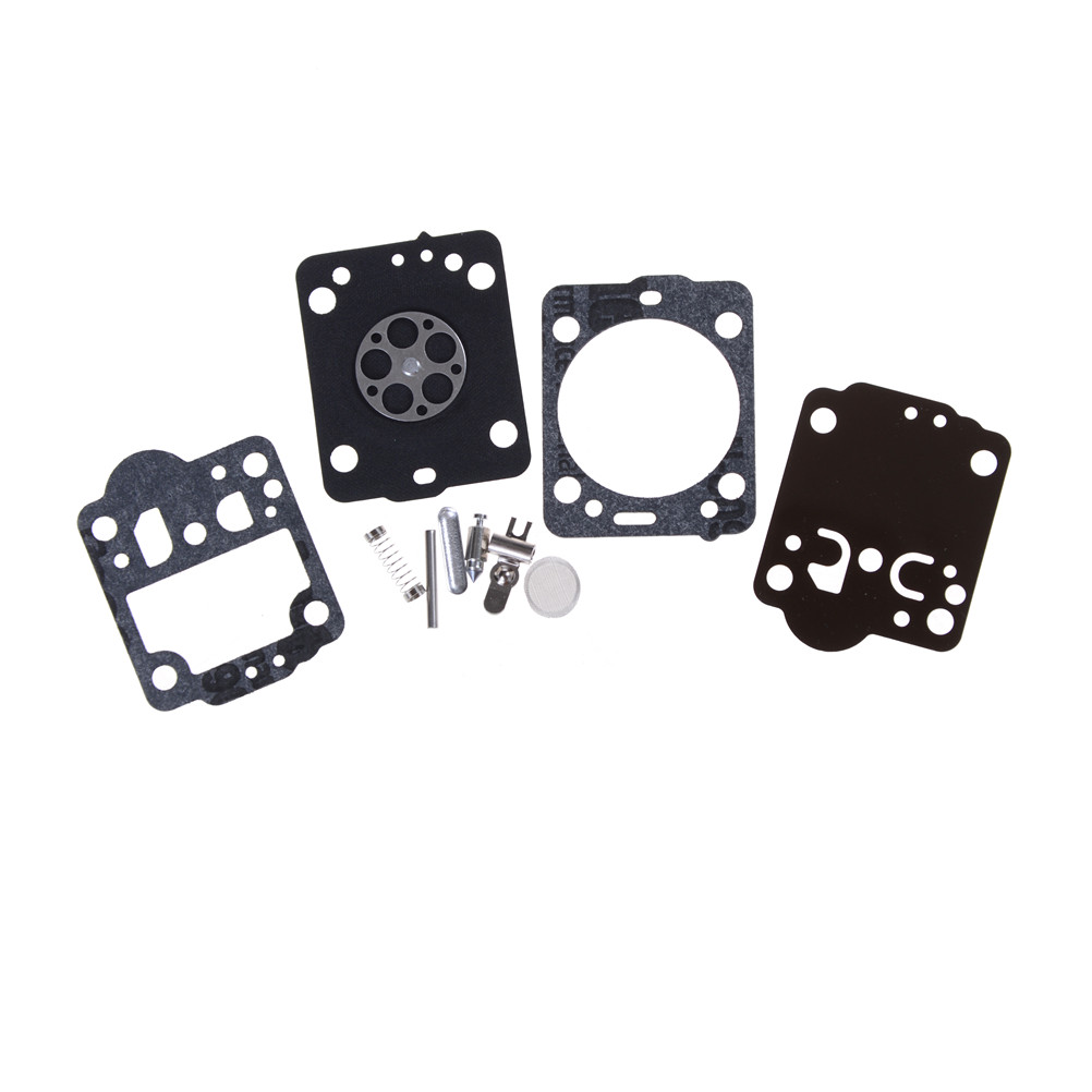 Carburetor Carb Repair Kits Brush Cutter Grass Trimmer Carburetor Repair Gasket RB-149 Carburetor Diaphragm & Gasket Kit