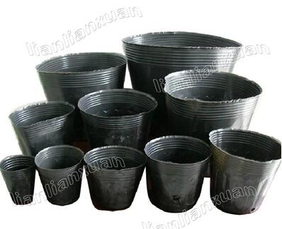 a lot 30 pcs nursery pot plastic nutrition cup 30 30cm. Black Bedroom Furniture Sets. Home Design Ideas