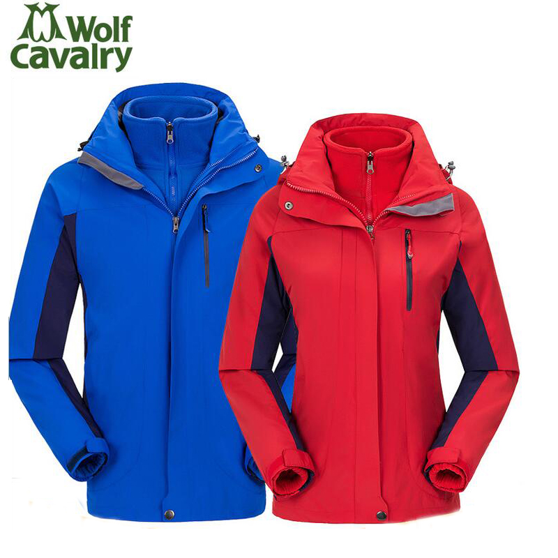 Winter jackets clothing tactical waterproof jacket women men warm outdoor sports hiking jackets hunting clothes 2016fleece waterproof softshell jacket women outdoor chaqueta impermeable mujer long hiking jackets windstopper hunting clothes
