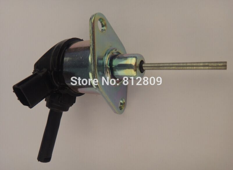 Fuel Shutdown Stop Solenoid V1503/1703/1803/V2003/ V2203/ V2403 1A021-60010 1A021-60013 1A021-60015 1A021-60016 1A021-60017 цена в Москве и Питере