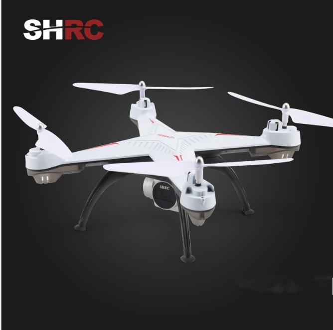 SH3 Selfie Drone 4CH 6 Axis Gyro 2 4GHz Quadcopter 30W 200W WIFI UAV 720P Camera