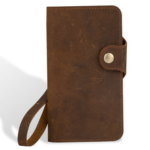 Genuine PULL-UP Leather Flip case for Huawei P20 P30 Pro Lite Mate 20 Pro phone Bag For Honor 8X 9X 8A 10 20 Pro Sling Magnetic сумка rapala limited sling bag pro