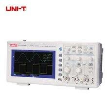 Free Shipping! + UNI-T UTD2052CL Digital Storage Oscilloscope