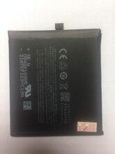 100% Original New MeiZu pro 6 battery For Meizu BT53 Mobile Phone Batteries 2560 mah-3000mah