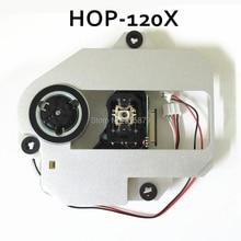 купить Original New HOP-120X for HITACHI DVD Laser Lens with Mechanism HOP 120X онлайн
