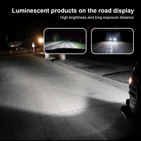 white car H4 LED H7 Headlight Bulbs Super Bright CSP Chips Lamp H1 H8 H9 H11 9005 HB3 9006 60W 6000LM 12V 6000K White LED Car light (4)