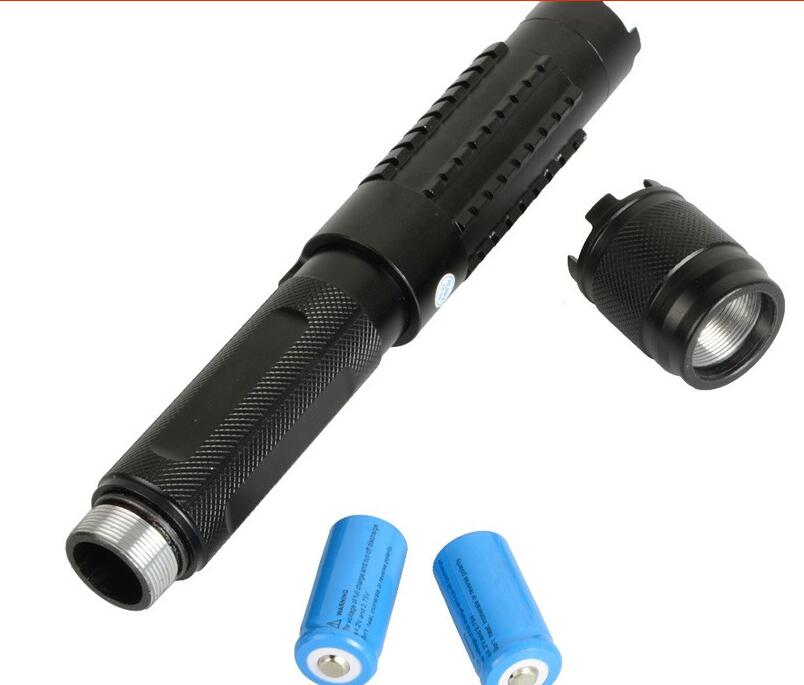 High Powered Laser Purple 10000m 405nm Burning Pointeur Laser Pointers for Sale Laser Laserpointer Laserpen Flashlight