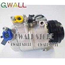 AC Compressor For BMW e38 e39 64526910458 64528362414 64526904014 6452836348 447170-9240 447200-9750 4472208761