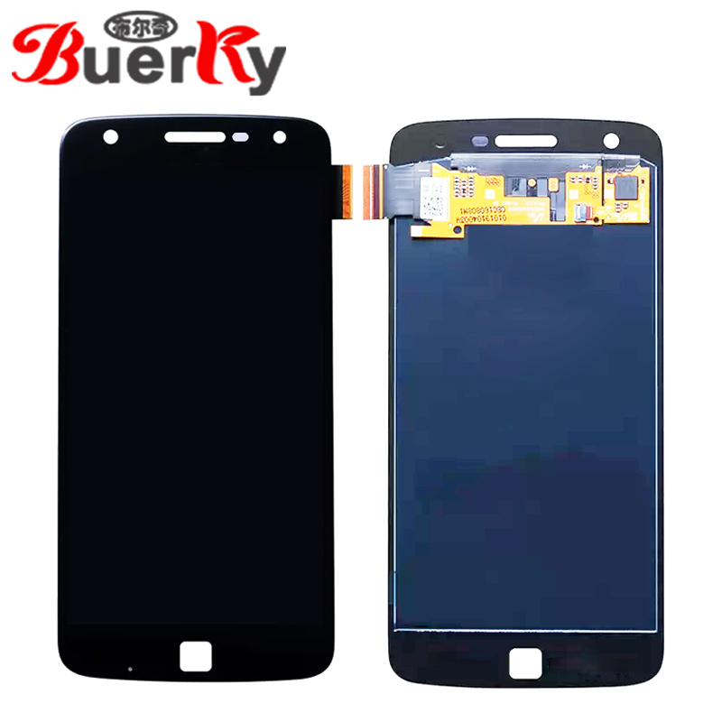 BKparts 5.5 For Motorola Moto Z Play XT1635 LCD Display Touch Screen Glass Digitizer Complete Assembly ReplacementBKparts 5.5 For Motorola Moto Z Play XT1635 LCD Display Touch Screen Glass Digitizer Complete Assembly Replacement