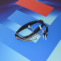 high quality Q7404 50007 ADF Cable Assy Harness for HP 500 MFP M525 M525dn M525f M525c M575 M575dn M575f M575c M521 M521dn