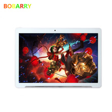 Bobarry t10se 10 pulgadas tablet pc octa core 4 gb ram 64 gb rom Android 5.1 OS 8 Núcleos 1280*800 MID Tablets IPS Embroma el Regalo 10 10.1