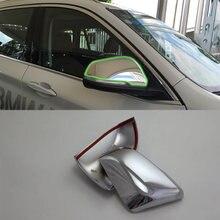 Автомобильные аксессуары внешние украшения abs хром зеркала