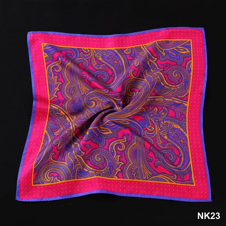 NK23 HN11K1 Pink Blue Paisley (2)