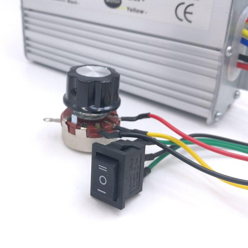 interruptor reverso dianteiro reversivel do controle de 04