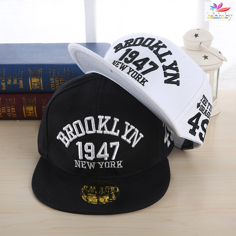 Online Shop Belababy 2016 Casquette Brooklyn Cap Baseball Caps