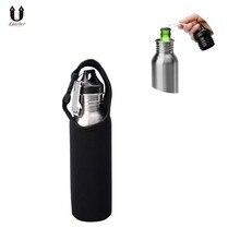 Cooler Beer Bottle Stainless Steel Bottle Holder