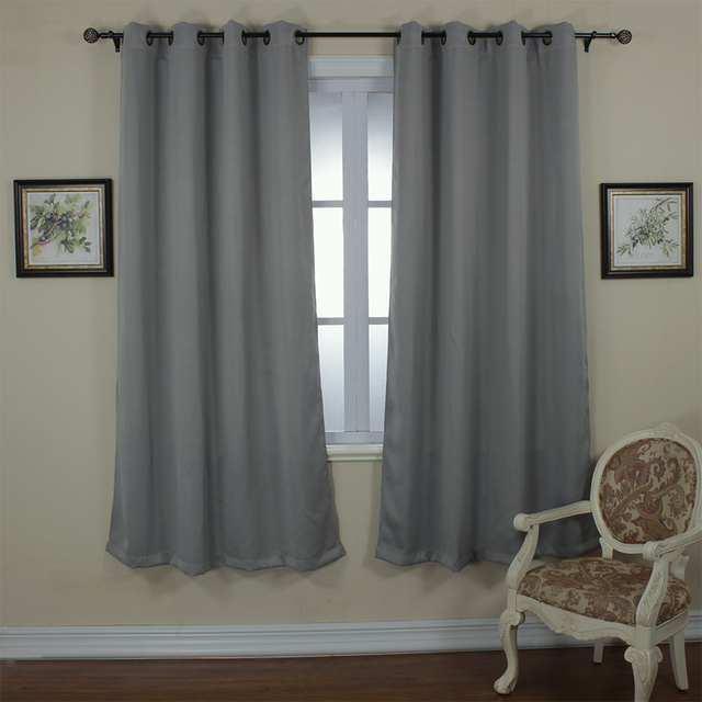 Curtains Ideas buy insulated curtains : Aliexpress.com : Buy One Piece Flat Window Tube Curtains For ...