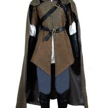 The Hobbit The Desolation of Smaug Legolas костюм для косплея