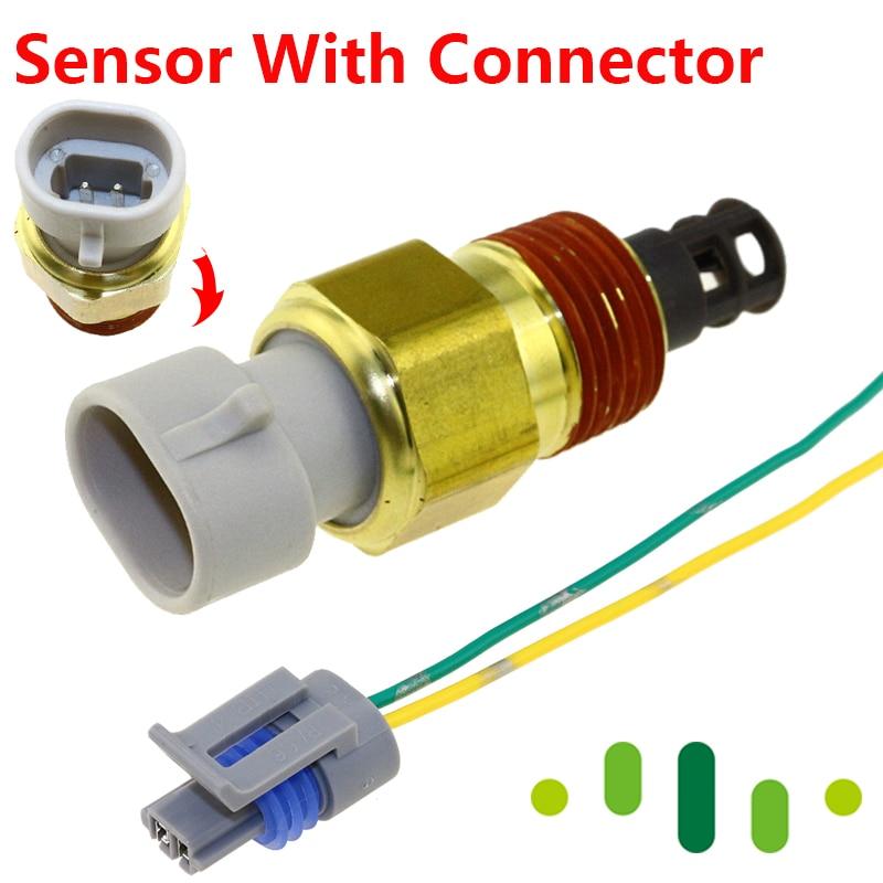 Terrific 25036751 25037225 25037334 Intake Air Temp Temperature Sensor Sender Wiring Digital Resources Spoatbouhousnl