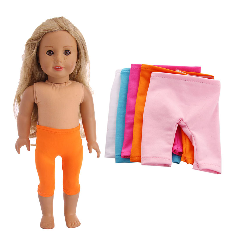 Underpants Fit 43cm Baby Doll And 18 Inch Doll Clothes Nice TB