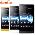 ST27i Original Sony Ericsson Xperia Go ST27 Android GPS WIFI 5MP Dual Core Unlocked Cell Phone Free Shipping