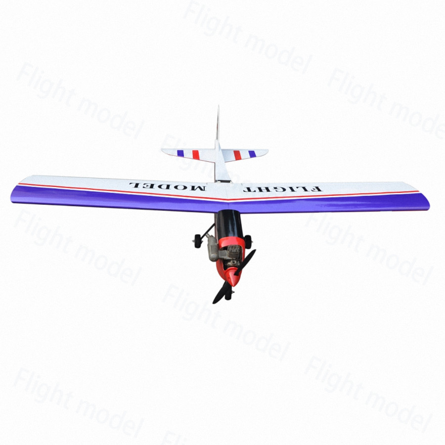 low priced 70b08 92a93 1646mm 65 inch Sky Trainers Courage 11 40 46 Class Radio Control Airplane  Model-in RC Airplanes from Toys   Hobbies on Aliexpress.com   Alibaba Group