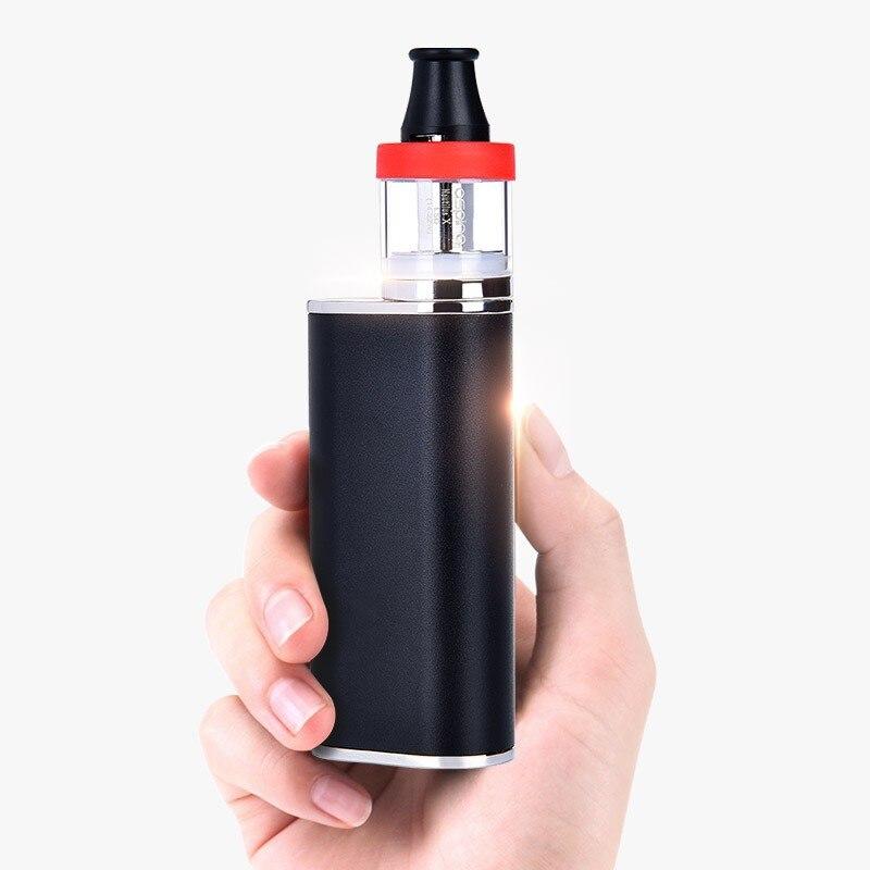 HUIMOKE Electronic Cigarette Vape Mod 80W/1200mAh Vaporizer Pen E-cigarette Mod Kit HJG02