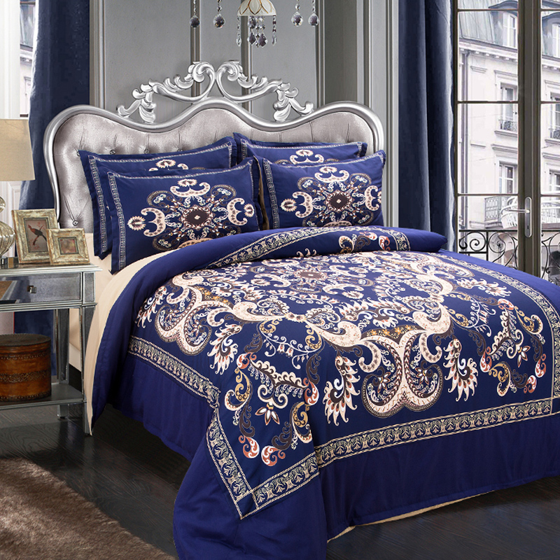 popular navy twin comforter buy cheap navy twin comforter lots from china navy twin comforter. Black Bedroom Furniture Sets. Home Design Ideas