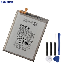 SAMSUNG Original Battery EB-BG580ABU For M20 M30 SM-M205F 5000mAh Authentic